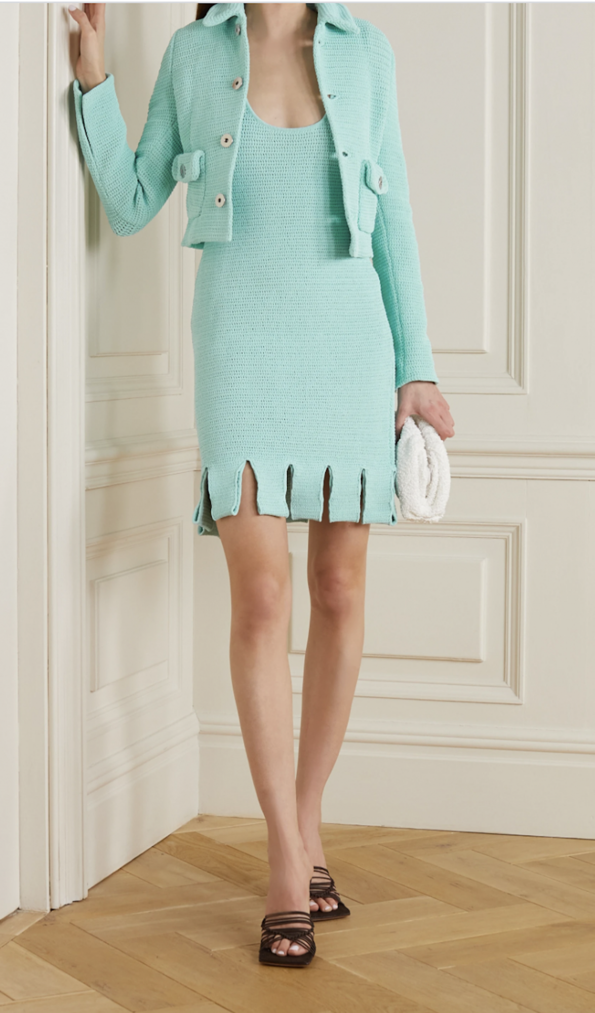The Spring Edit: 9 Perfect Pastel Outfits For Easter Brunch