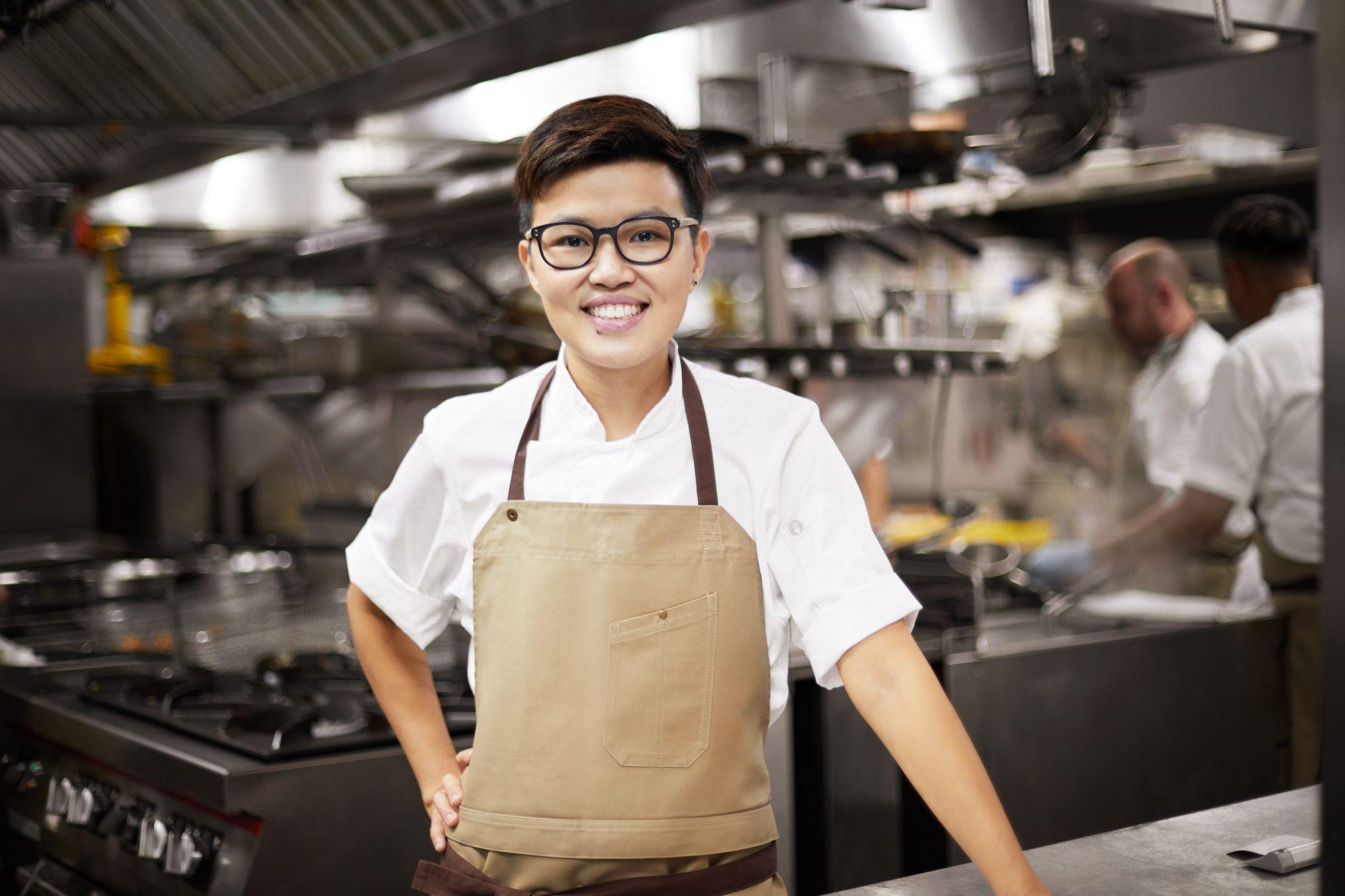 Chef ArChan Chan