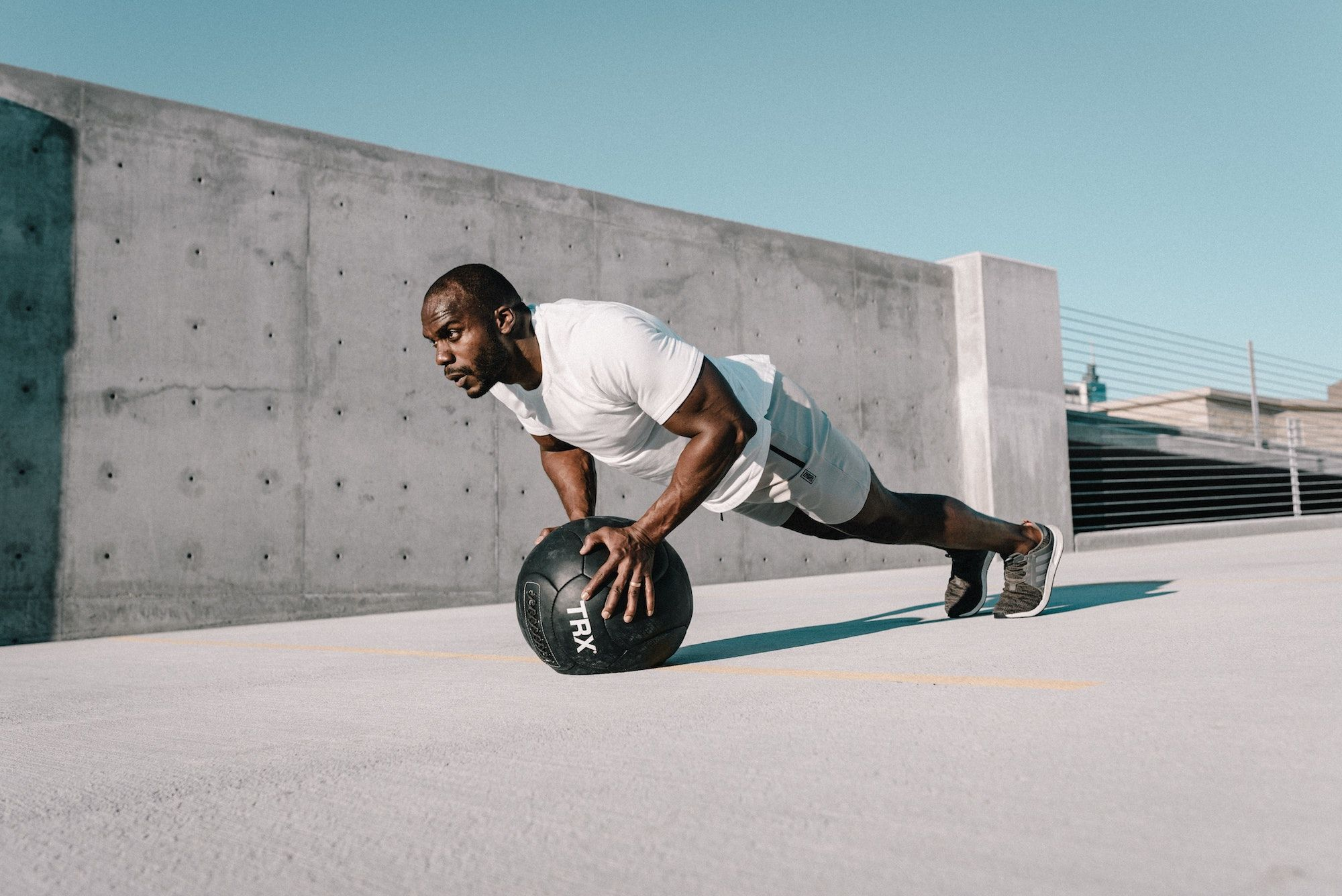 Why Excess High-Intensity Training May Be Doing More Harm Than Good