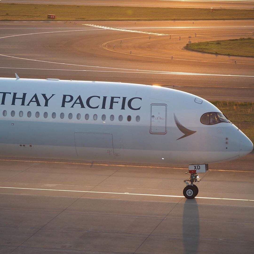 Hong Kong To Resume Direct Flights From The UK This Friday, May 7