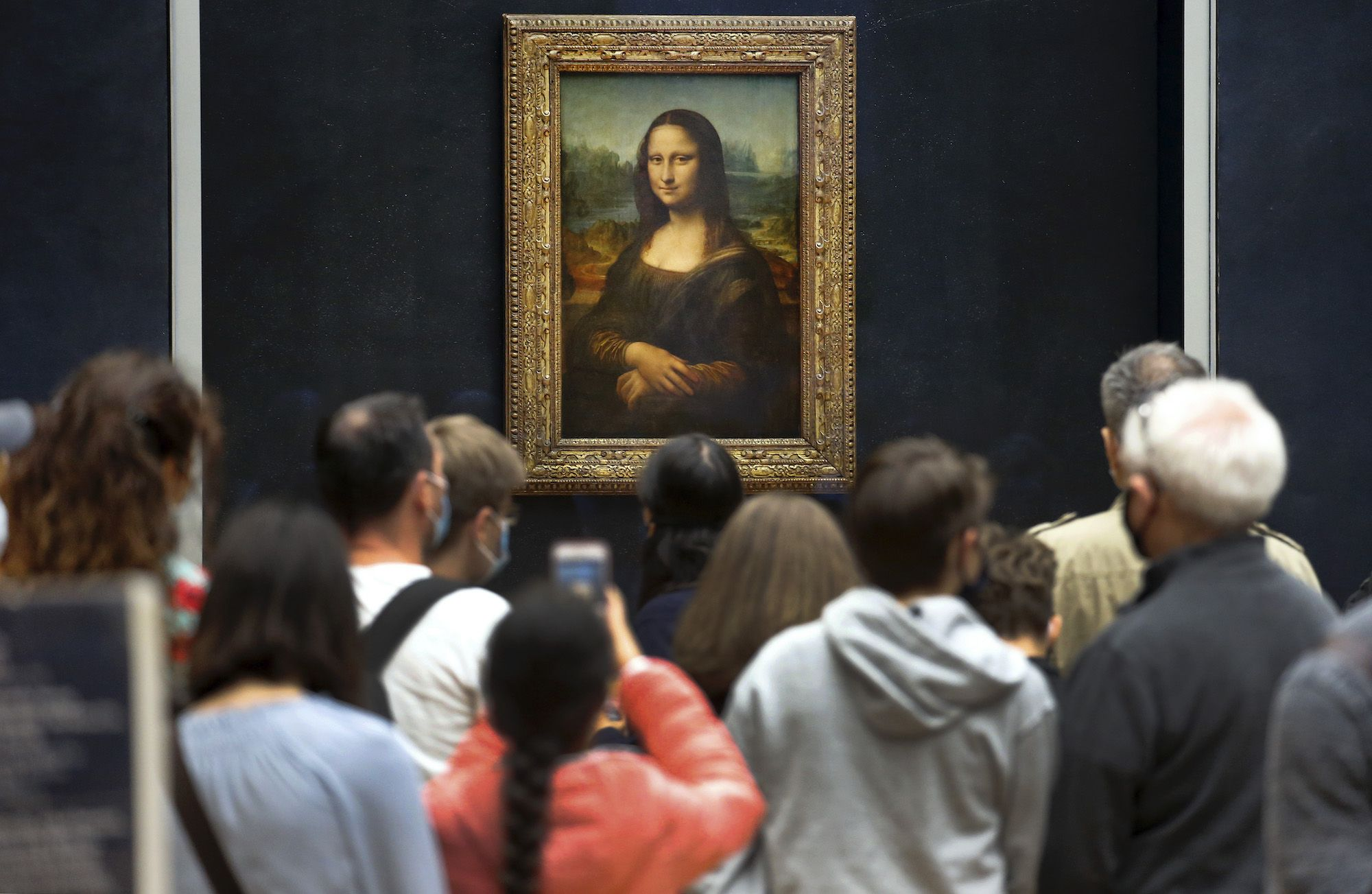 The Louvre Is Putting Its Entire Collection Online For The First Time Ever