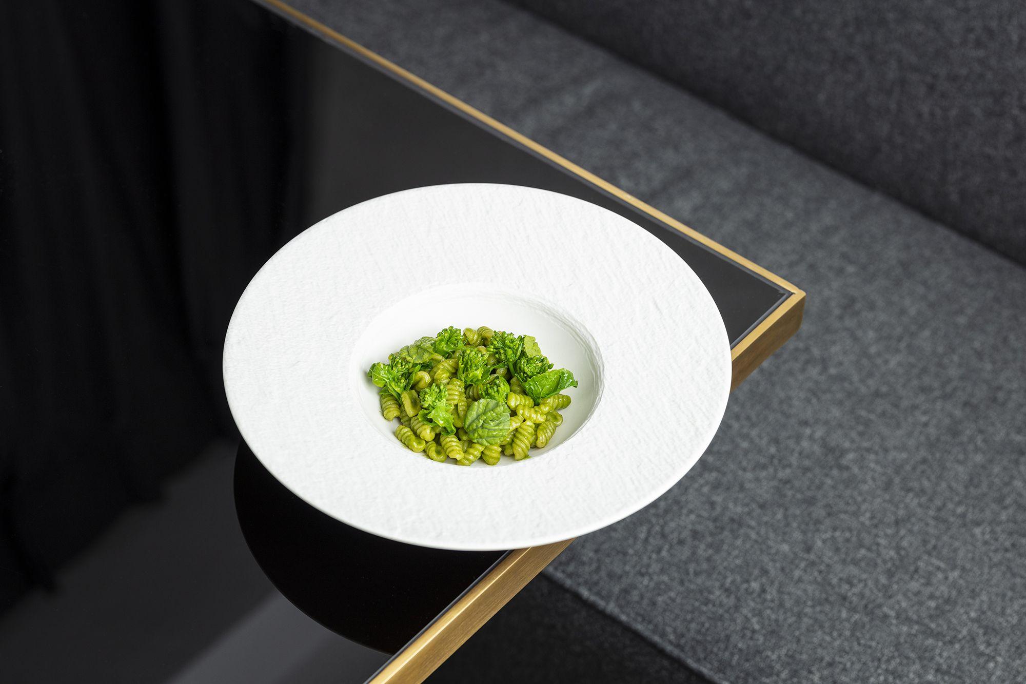 Book Now: Antimo Maria Merone's Italian-Japanese Tasting Menu At Tatler Dining Kitchen