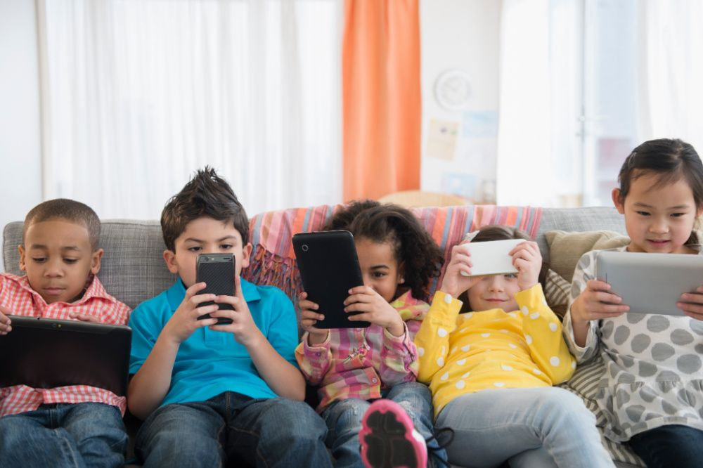 Facebook announced it is developing an Instagram for children under the age of 13. What could go wrong. (photo: Getty Images)