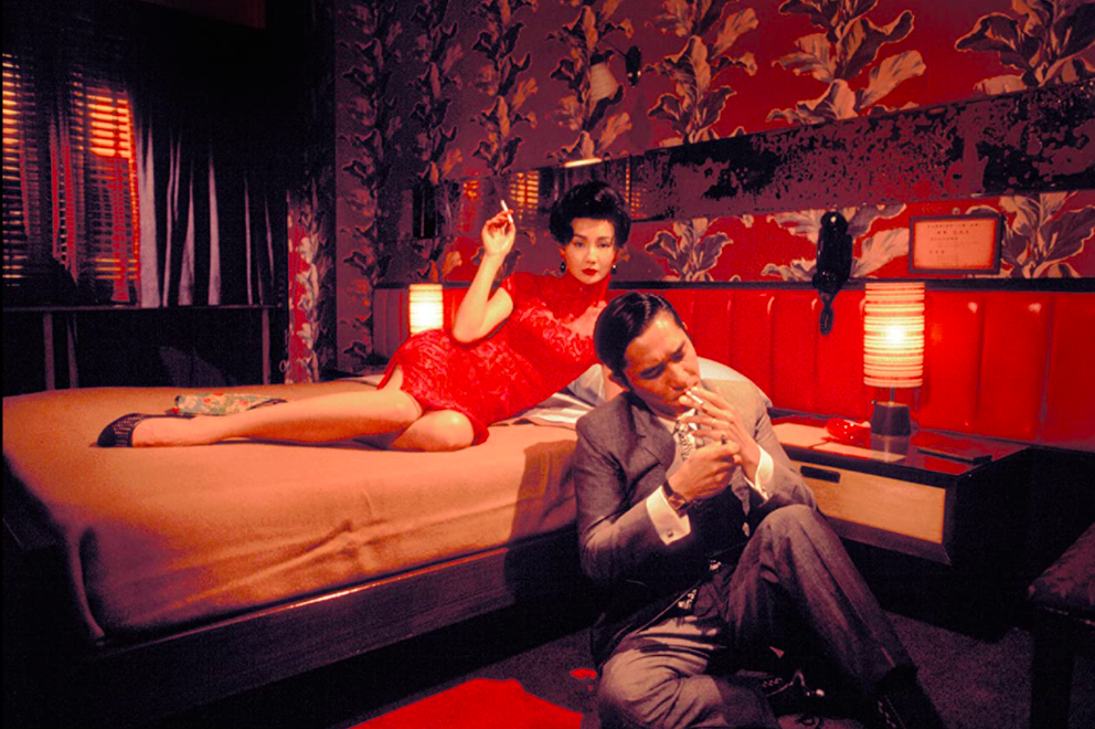 The Most Iconic Hong Kong Actors And Actresses—Plus The Best Classic Local Movies Of All Time