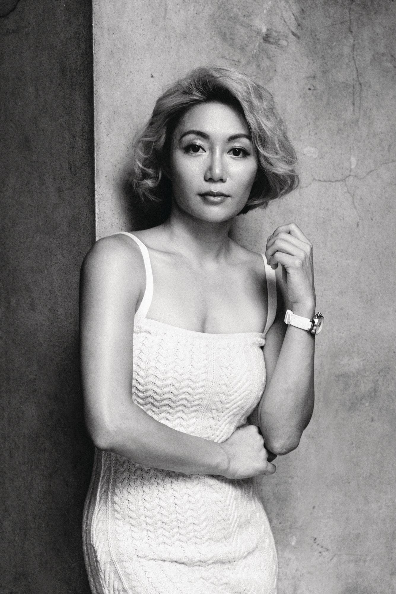 Martial Artist JuJu Chan Szeto On Her Screen Career And New Netflix Film