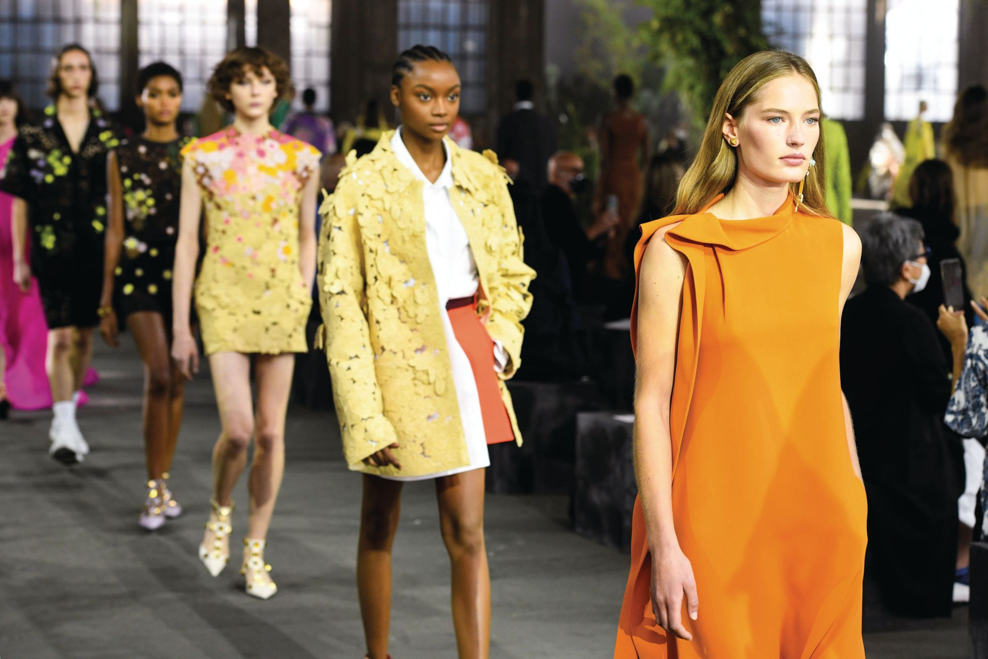 How The Pandemic Has Changed Luxury Fashion Trends