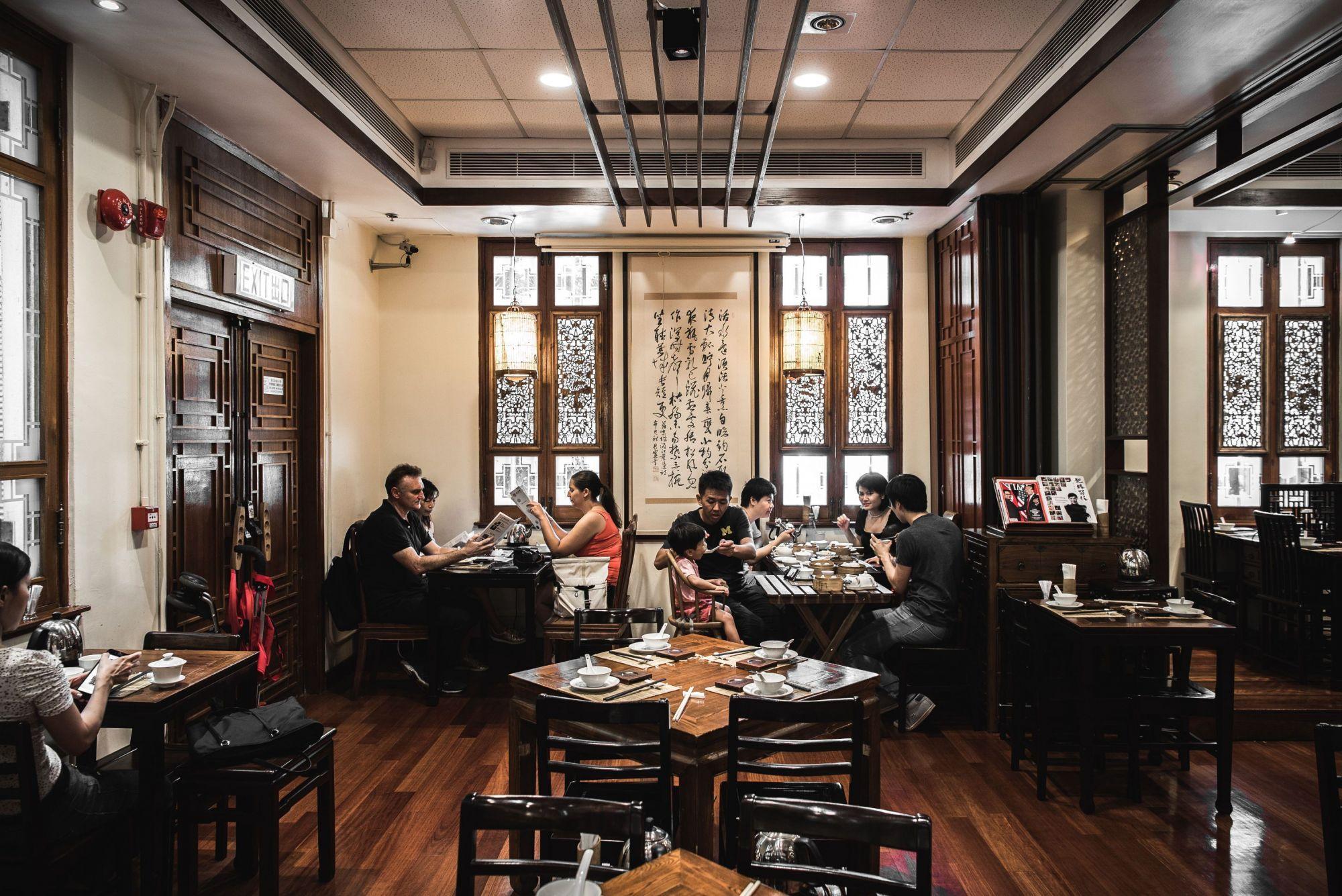 6 Heritage Venues To Enjoy Dim Sum In Hong Kong