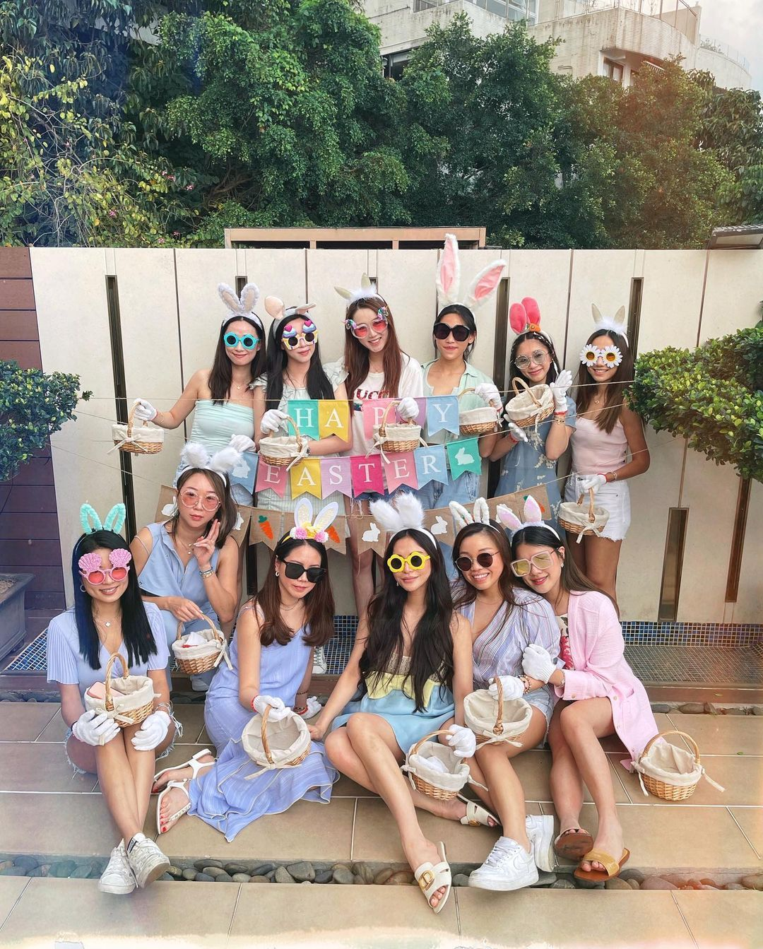 How Our Tatler Friends Celebrated Easter 2021