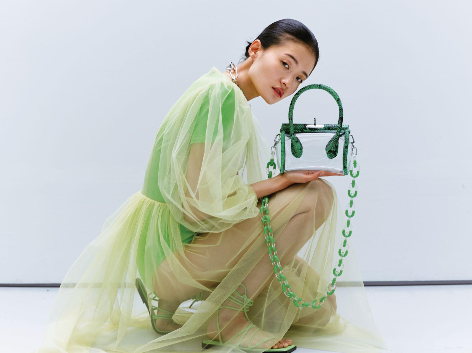 South Korean Designer Ji Hye Koo Talks  About Her Fashion Journey And Future Goals