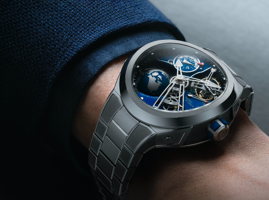 Watches & Wonders 2021: 5 Limited-Edition Watches For The Collector That Already Has Everything