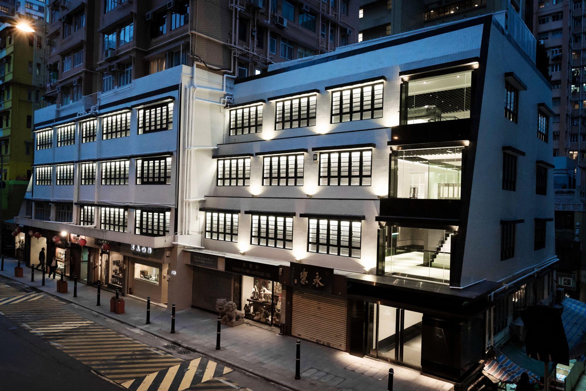 Liang Yi Museum Launches Liang Yi Arts Corridor, A New Cultural Solidarity Initiative