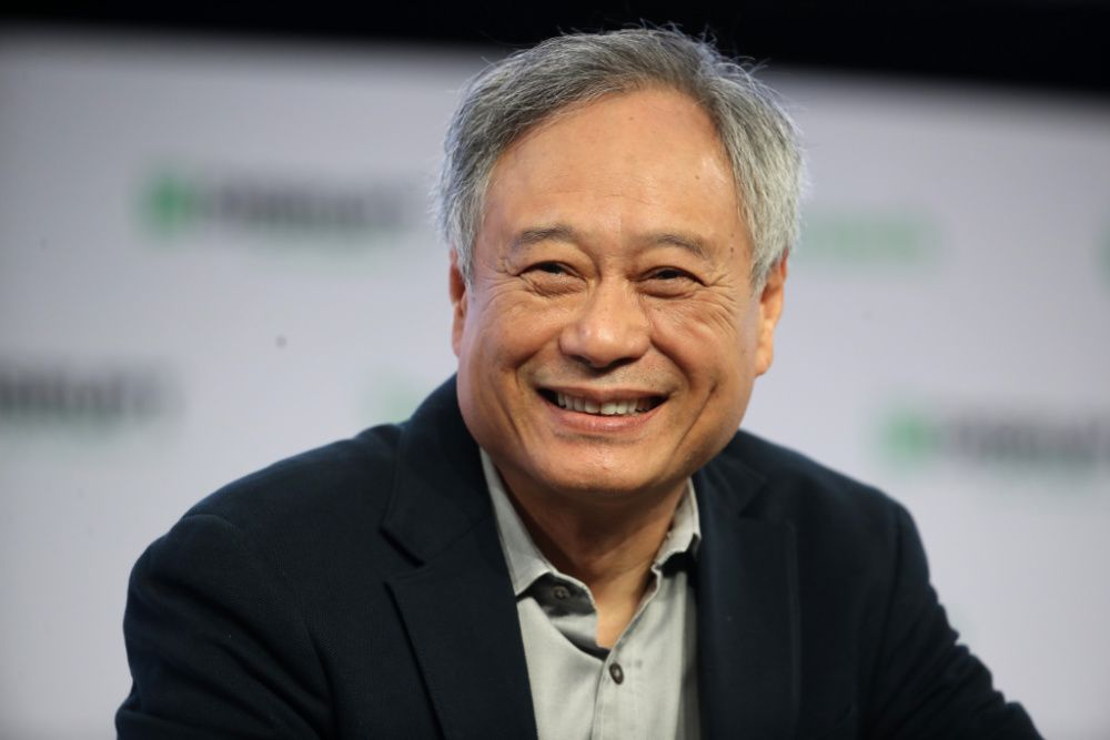 Ang lee named recipient of the 2021 BAFTA Fellowship (photo: Getty Images)