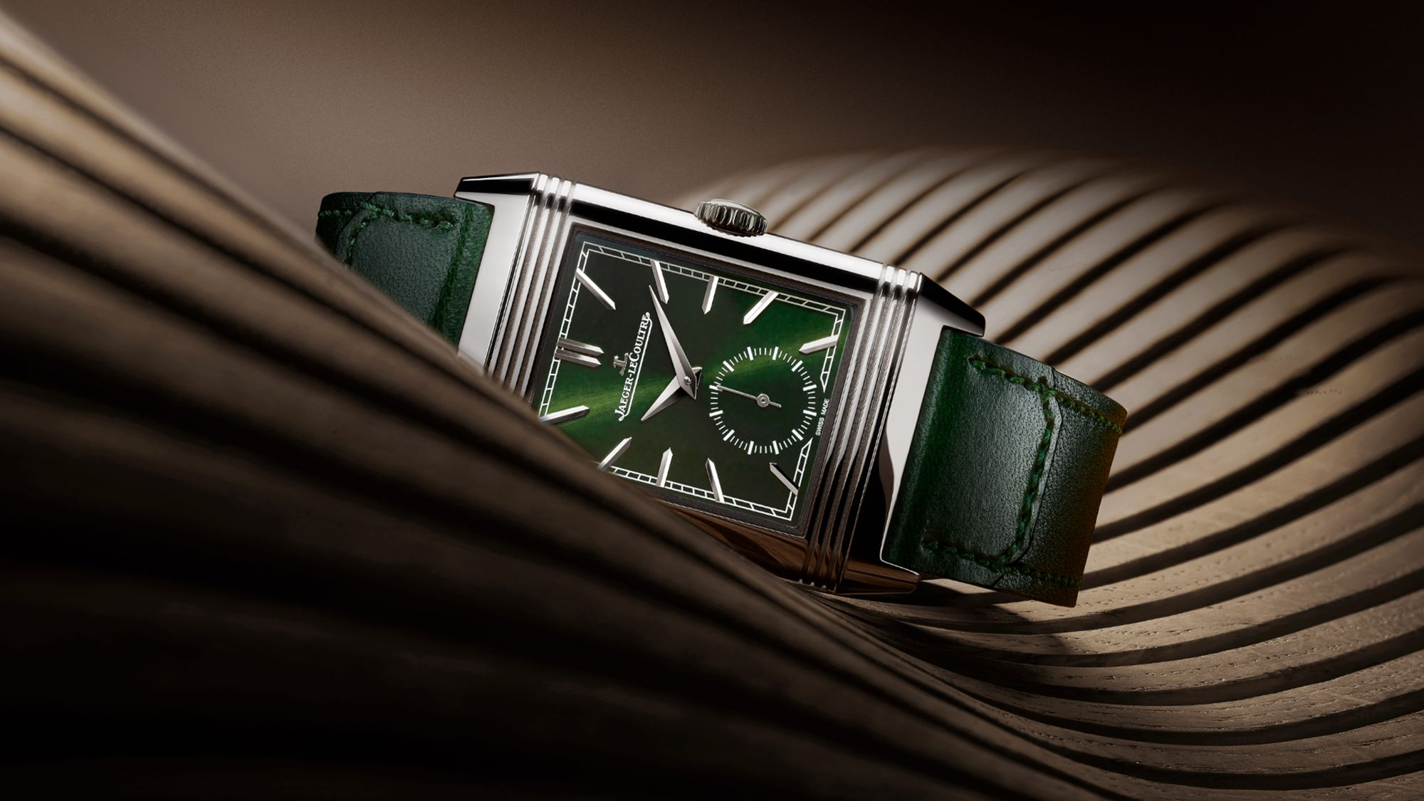 Watches & Wonders 2021: Green Is The Trendiest Colour For Luxury Watches This Year