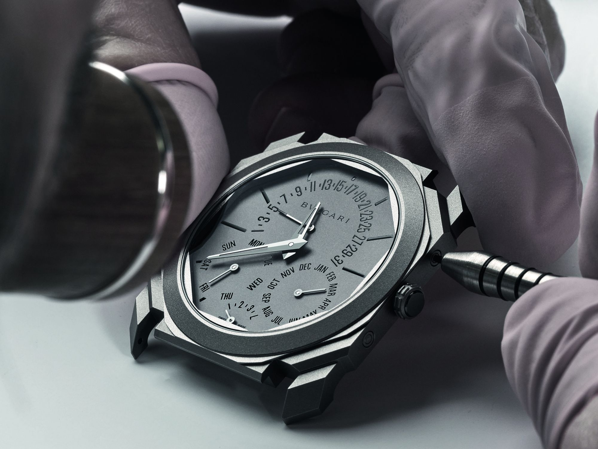 Watches & Wonders 2021: The Most Eye-Catching Perpetual Calendar Watches