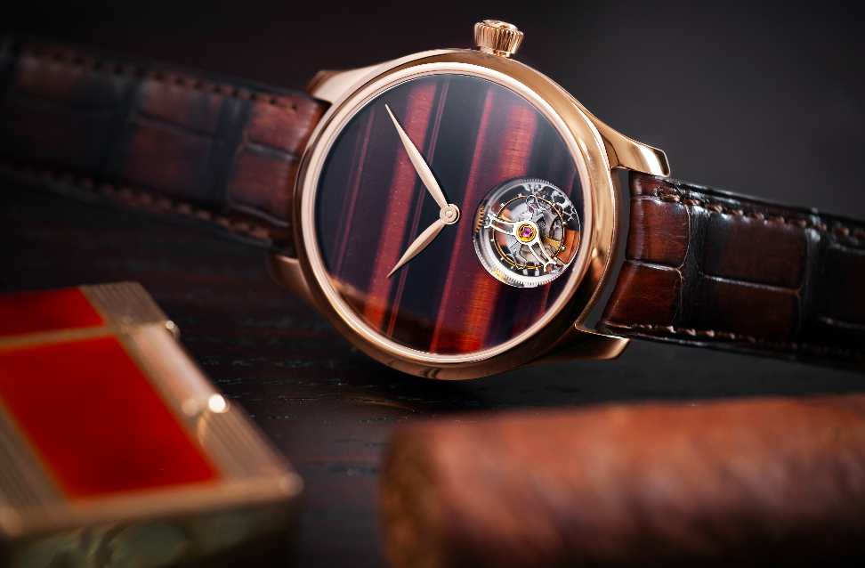 Watches & Wonders 2021: 5 Tourbillon Watches That Are Also Conversation Starters