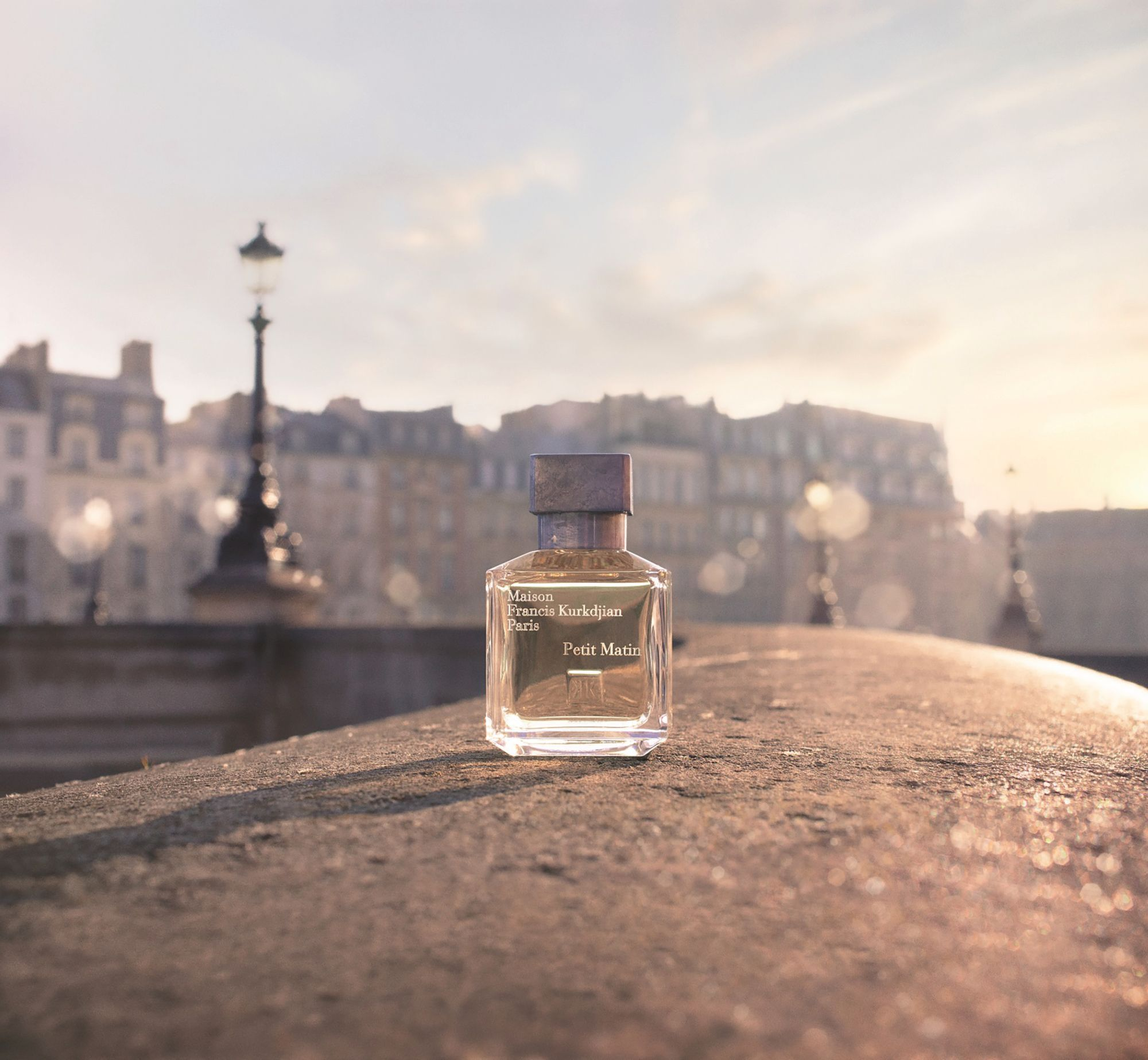 Scents Of Adventure: 13 Fragrances Inspired By Destinations Around The World