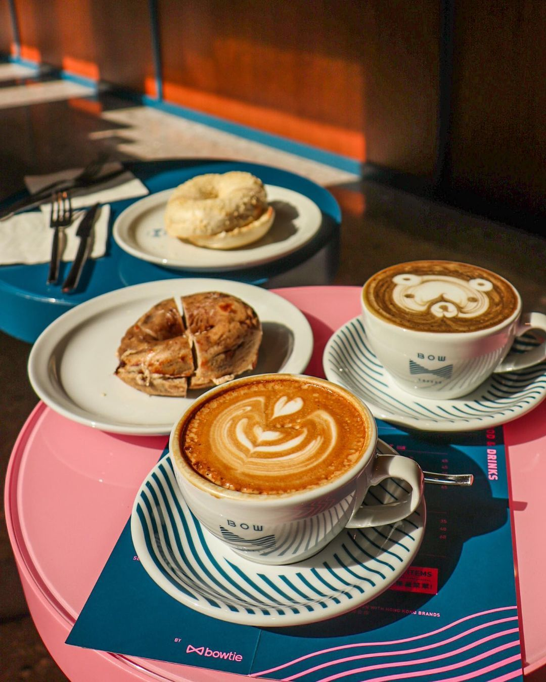 The Best Cafes And Coffee Shops In Wan Chai