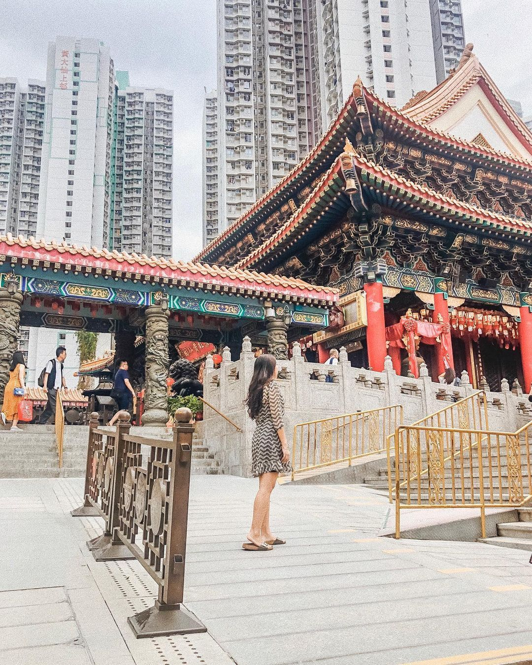 Neighbourhood Guide: What To Eat, Drink And Do In Wong Tai Sin