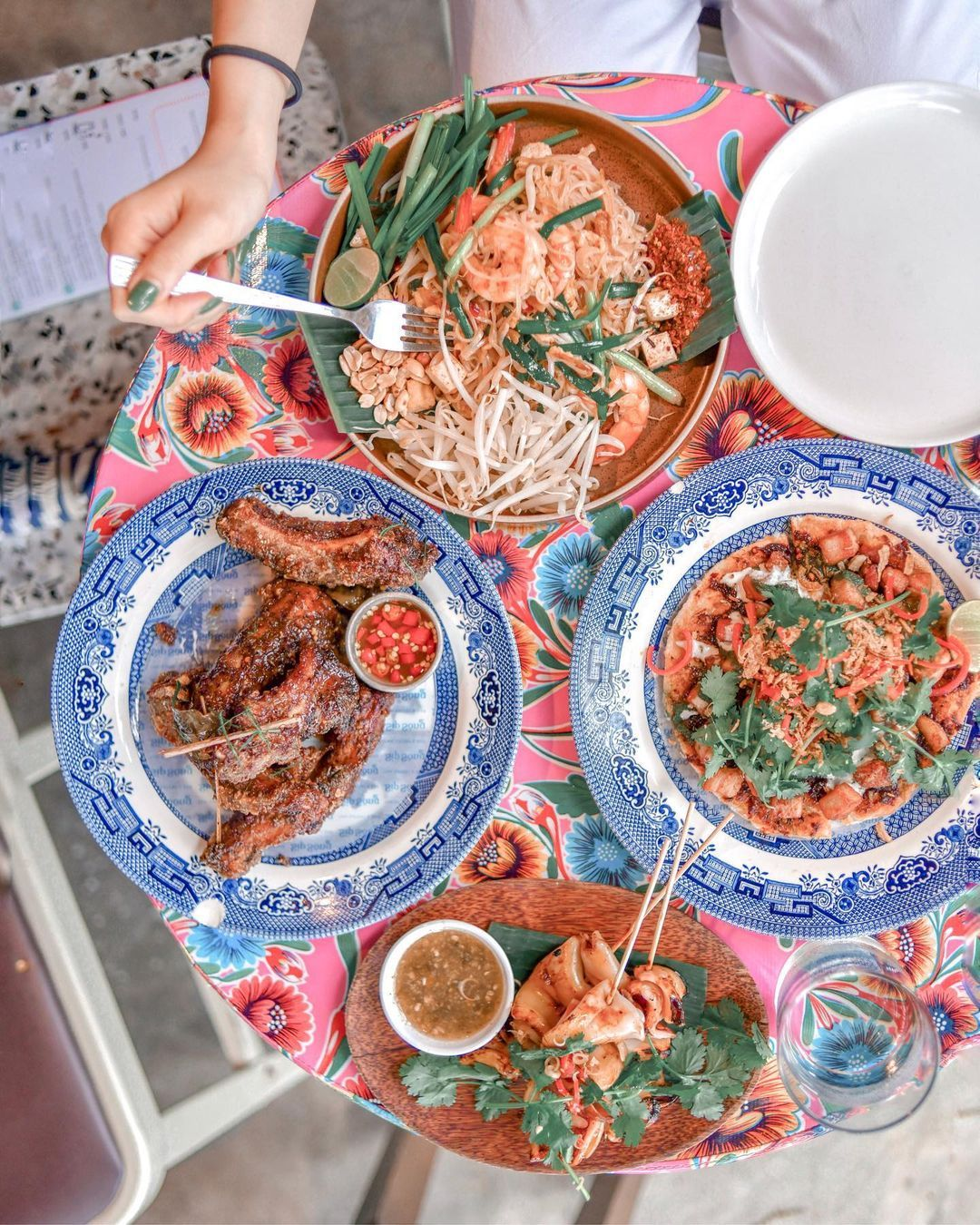 The Best Thai Restaurants In Hong Kong