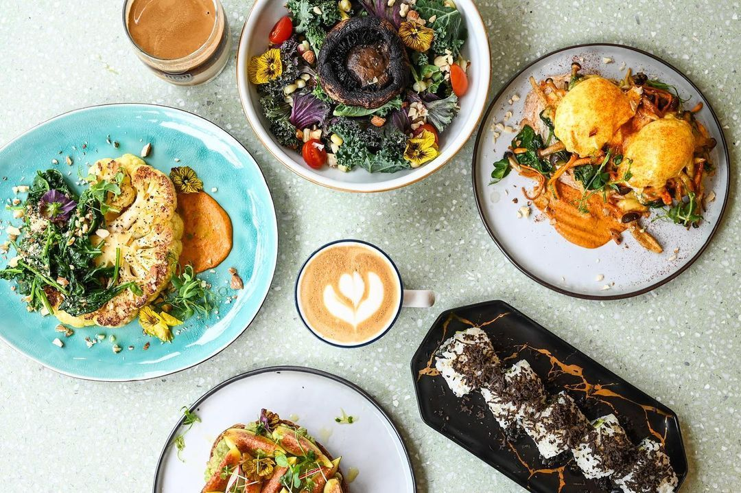 The Best Cafés and Coffee Shops in Tsim Sha Tsui