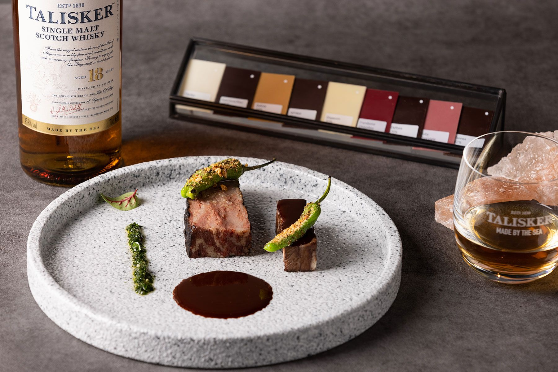 Hong Kong Restaurant News: Mian Opens At The Murray, Cobo House Pairs Whisky With Chocolate, And More