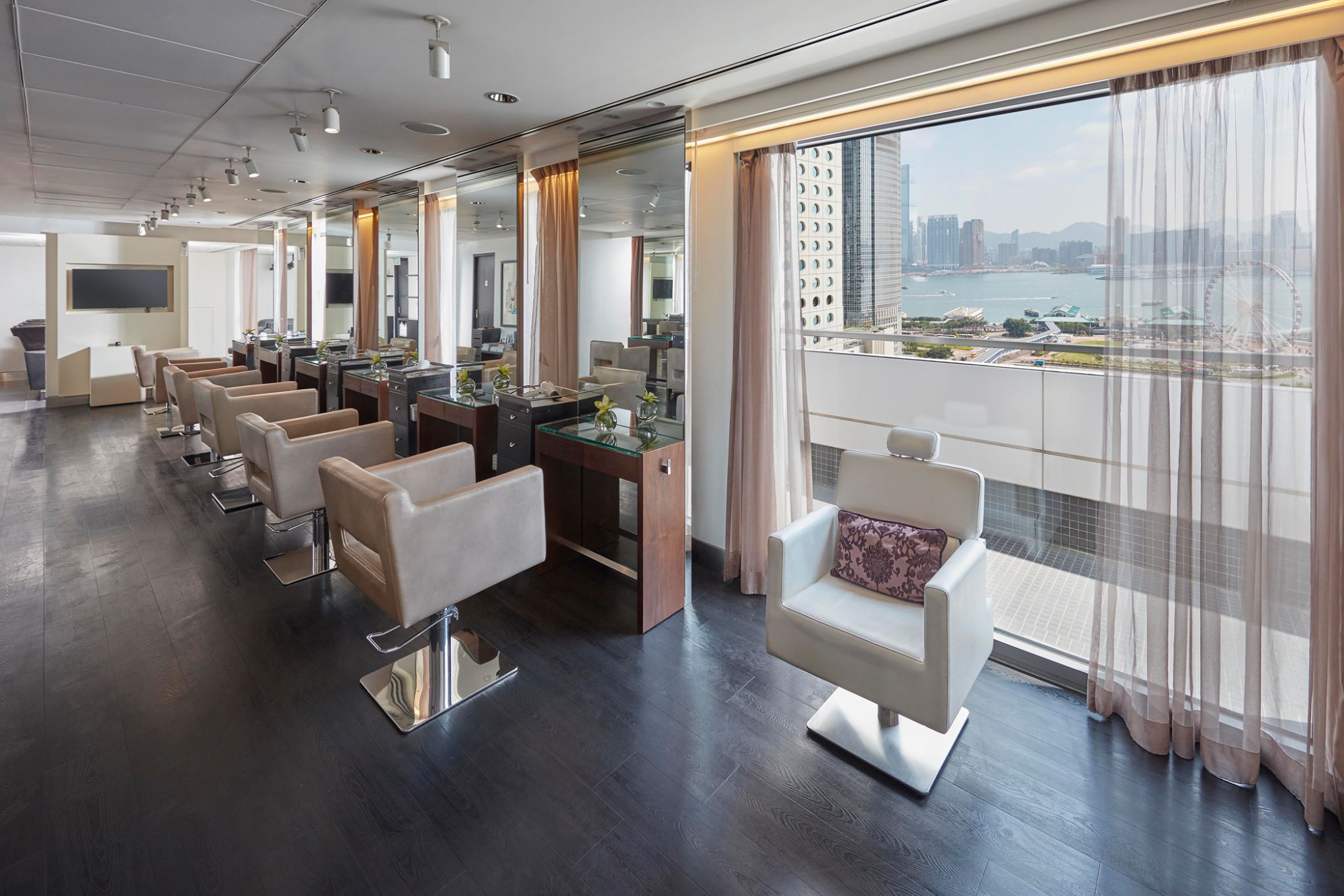 9 Luxurious Hair Salons In Hong Kong For Your Next Haircut