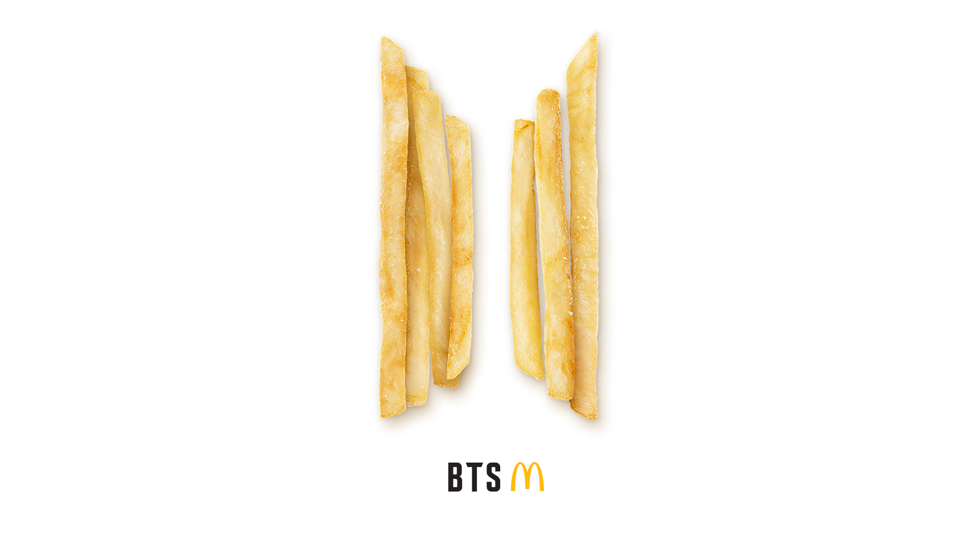 McDonald's Will Launch The BTS K-Pop Meal In Malaysia On May 26