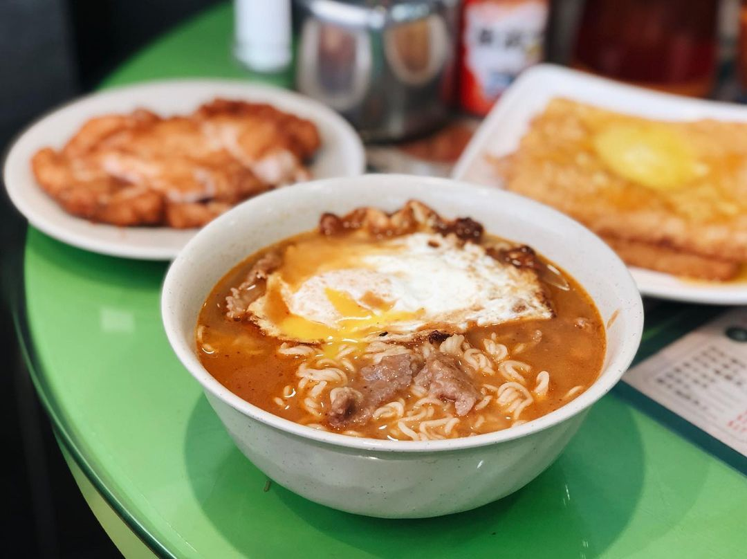 Hong Kong-Style Breakfast: Where To Find The Best Instant Noodles In Hong Kong