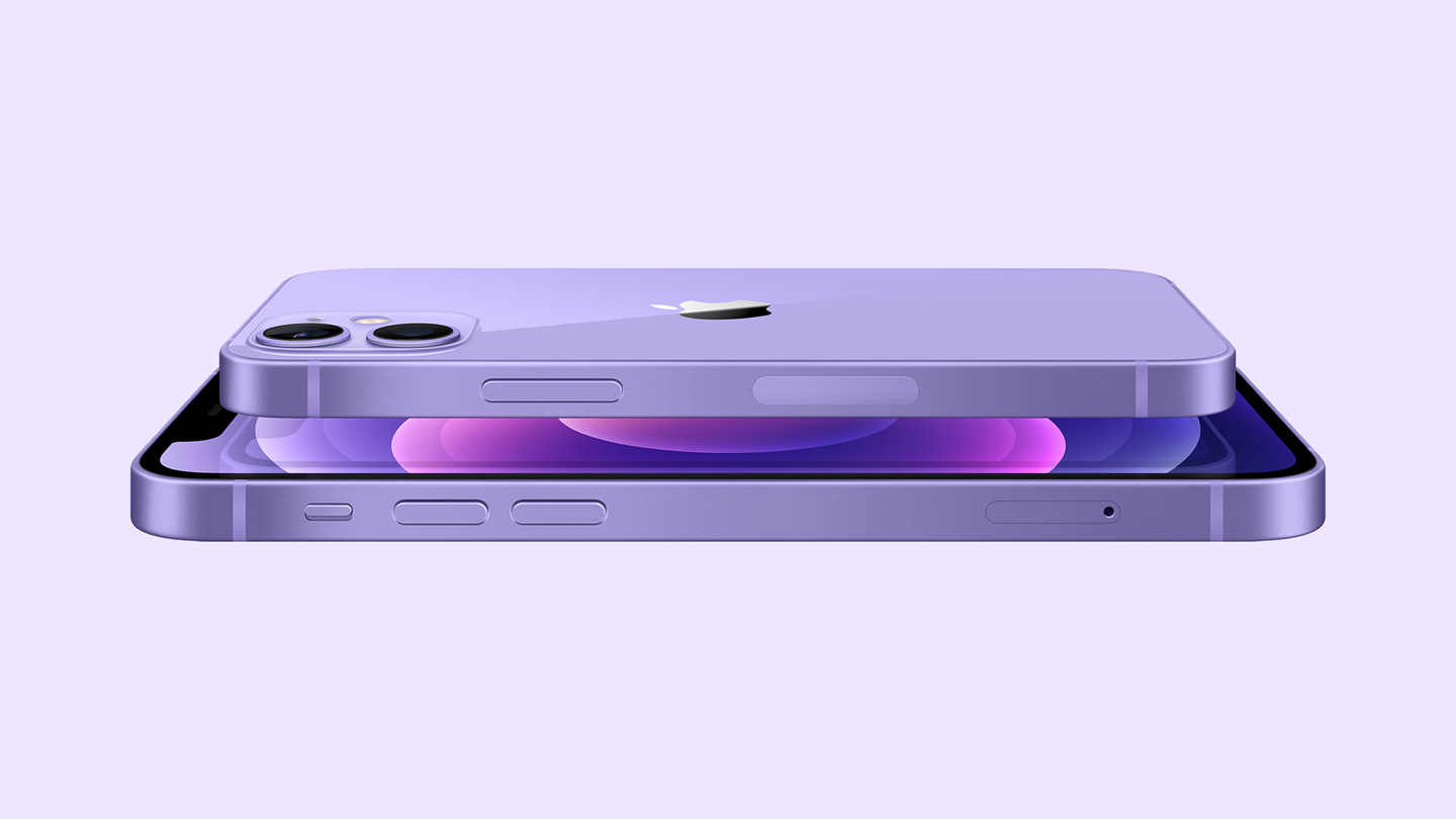 iPhone 12 in Purple, New iMac Colours, And More: 5 New Apple Products We're Excited For