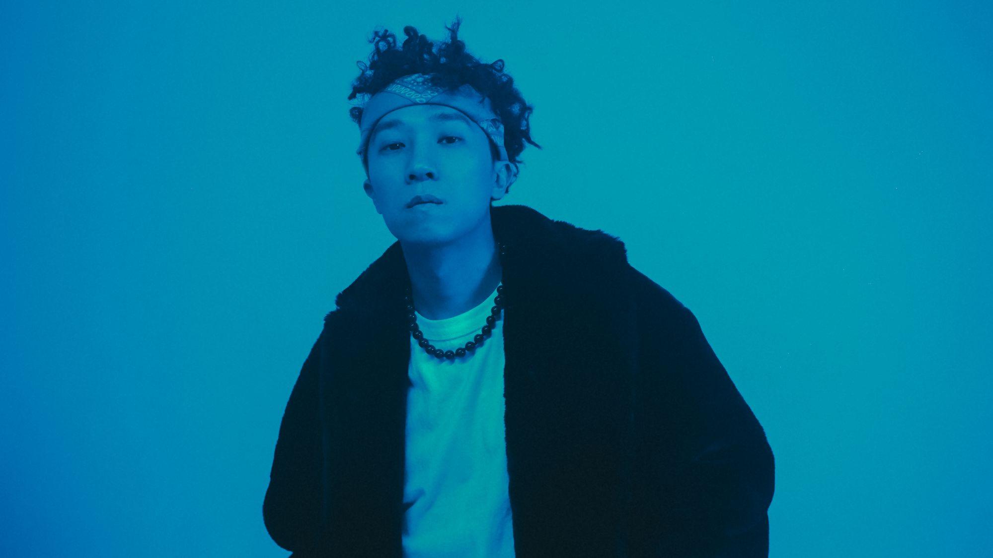 "Hong Kong Rapper-Producer Dough-Boy On His New Album, ""Power"" And Bridging Asia Through Music"