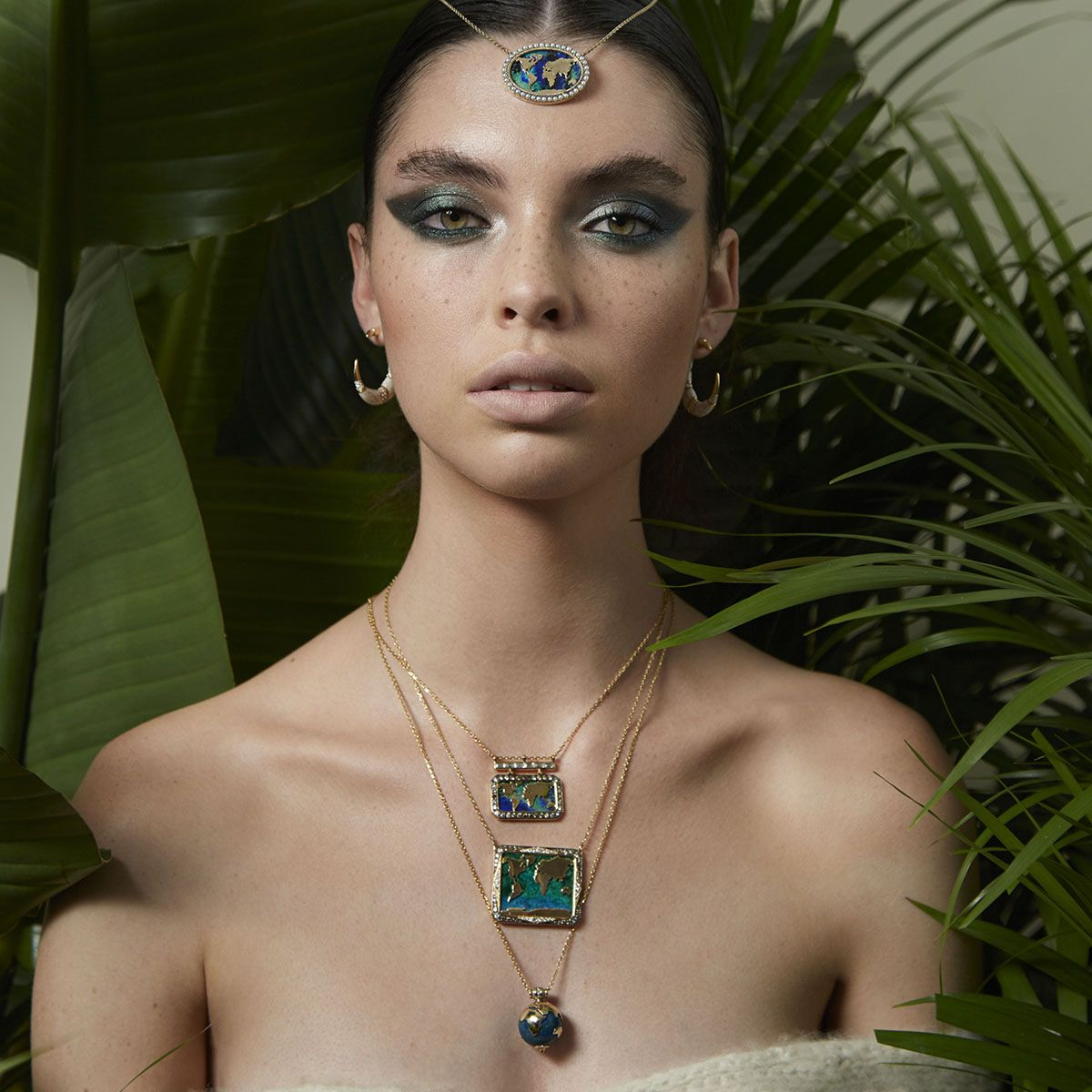 6 Sustainable Jewellery Collections To Celebrate Earth Day 2021
