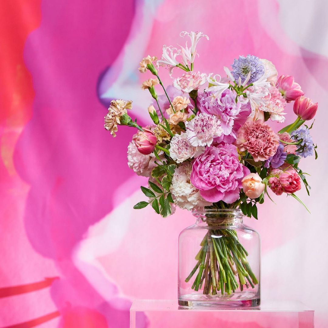 Mother's Day 2021: 12 Luxury Florists You Can Count On In Hong Kong