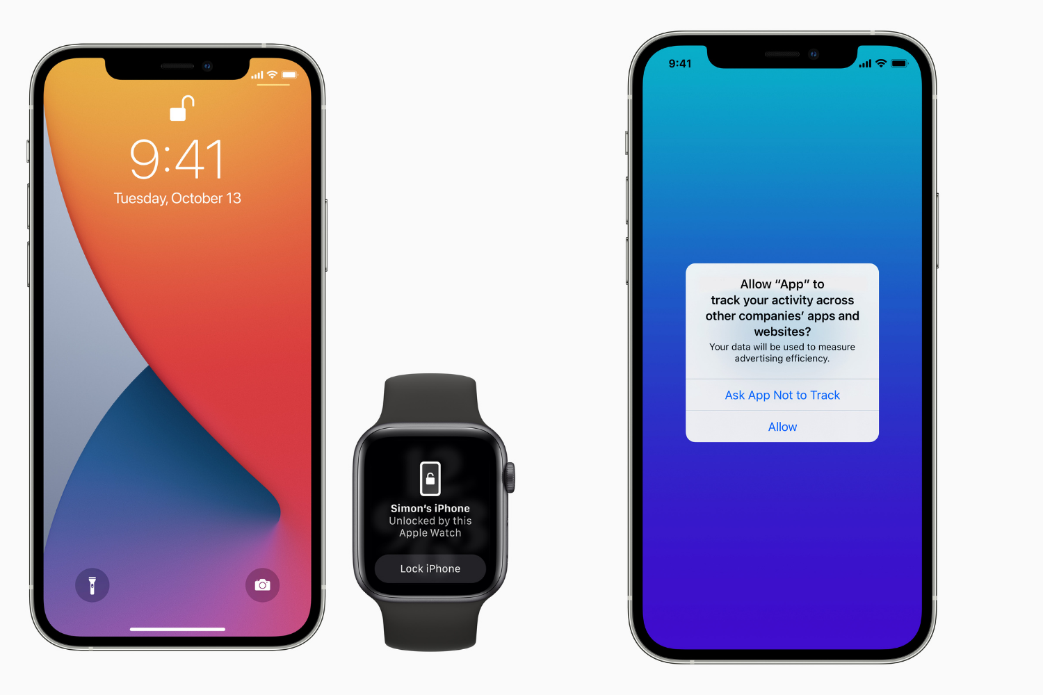 Apple iOS 14.5 Update: New iPhone Features You Need Try Now