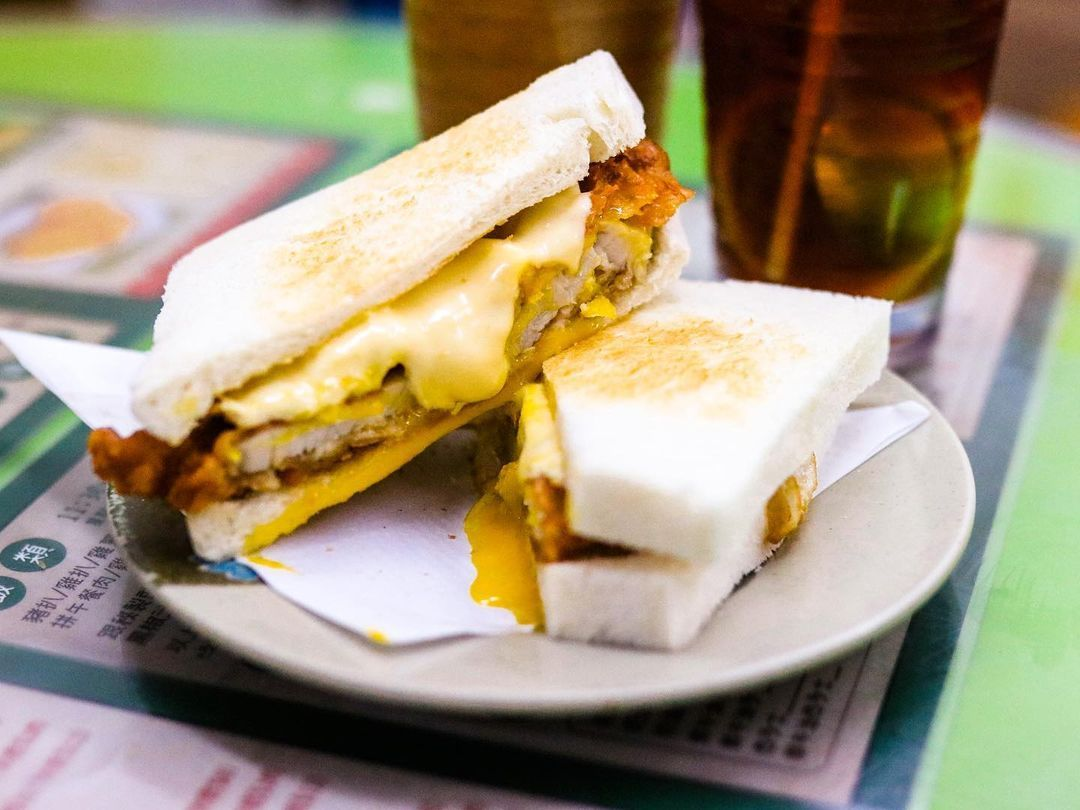 Hong Kong-Style Breakfast: Where To Find The Best Egg Sandwiches in Hong Kong