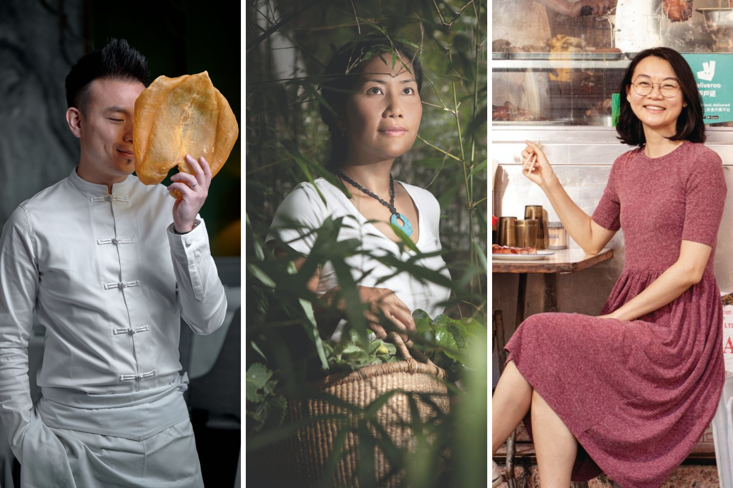 Asia's Most Influential: Hong Kong's 42 Tastemakers 2021