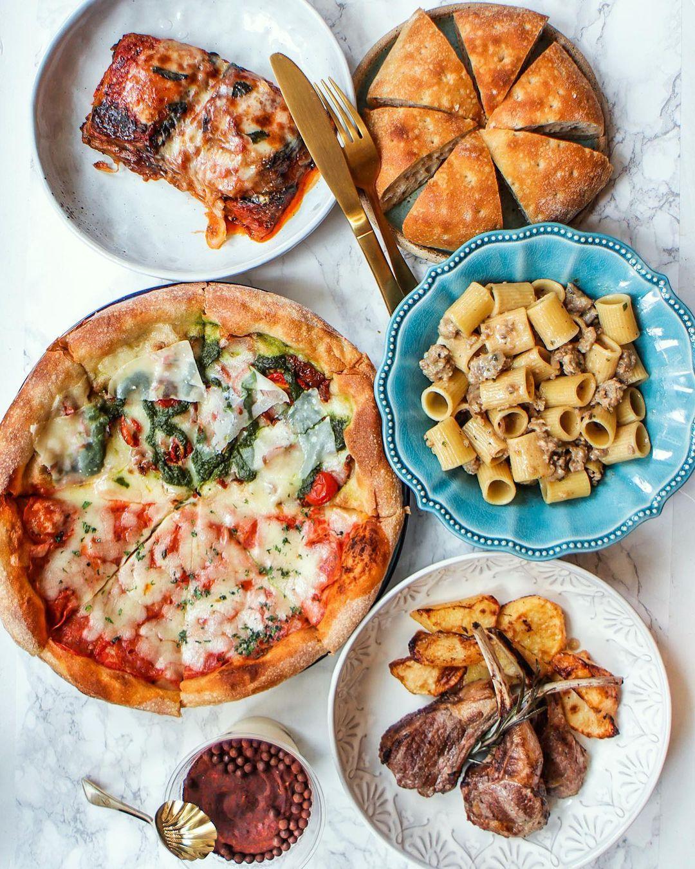 best italian restaurants in hong kong