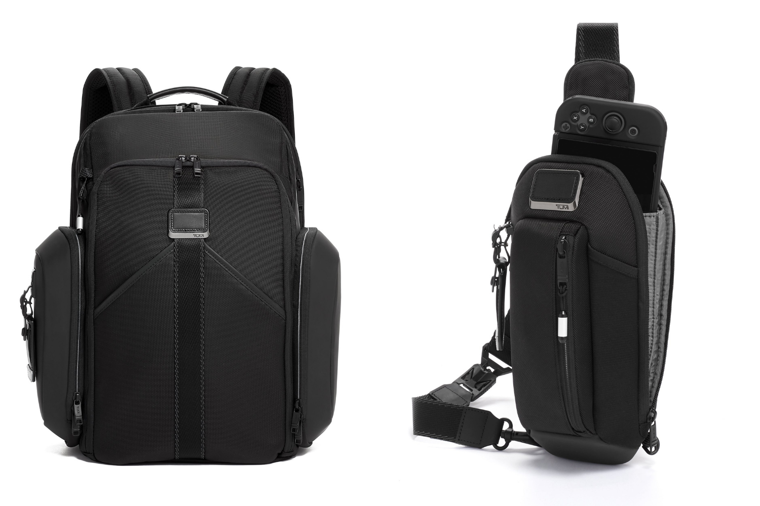 Tumi Launches First Professional Esports Collection