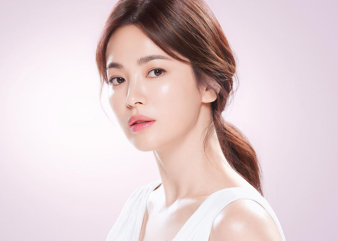 Song Hye-Kyo: 8 Facts About One Of Korea's Biggest Stars