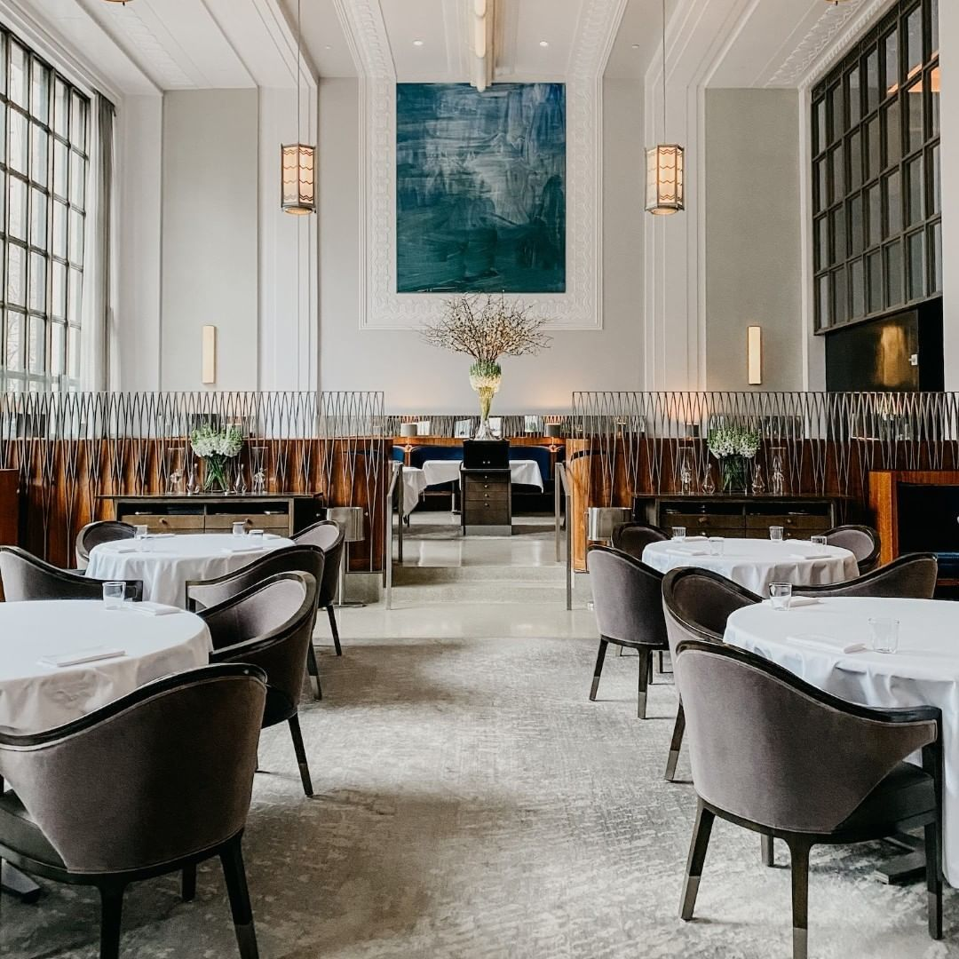 Eleven Madison Park's Menu Is Completely Meatless—But Not Vegan
