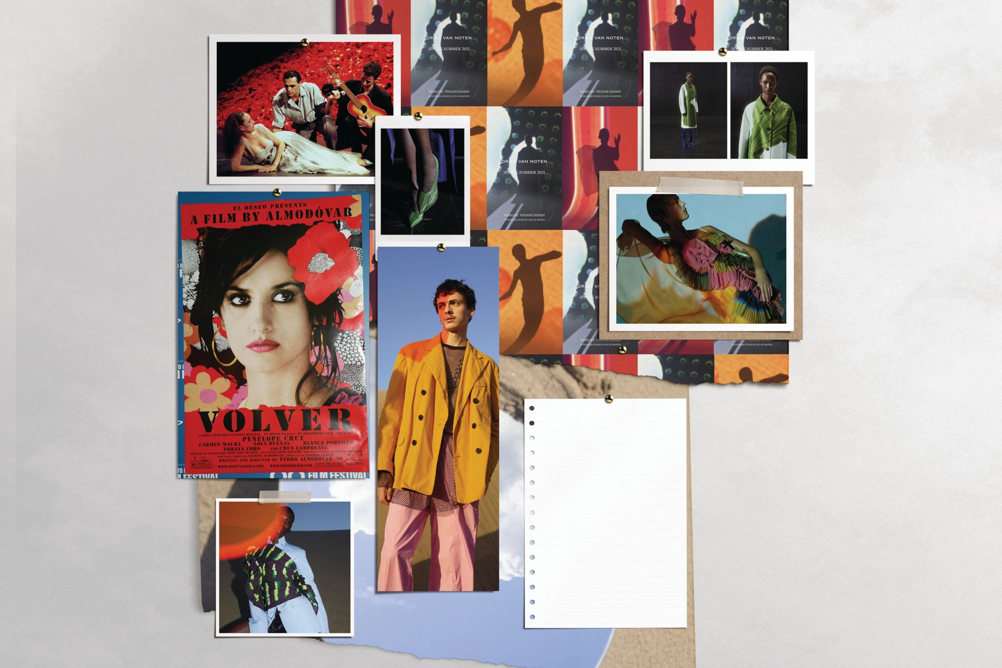 Up Close With Dries Van Noten, Belgium's Most Celebrated Fashion Designer