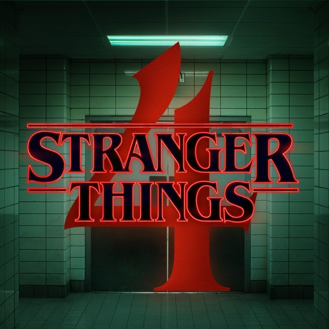 """5 Things Revealed About Netflix's """"Stranger Things"""" Season Four"""