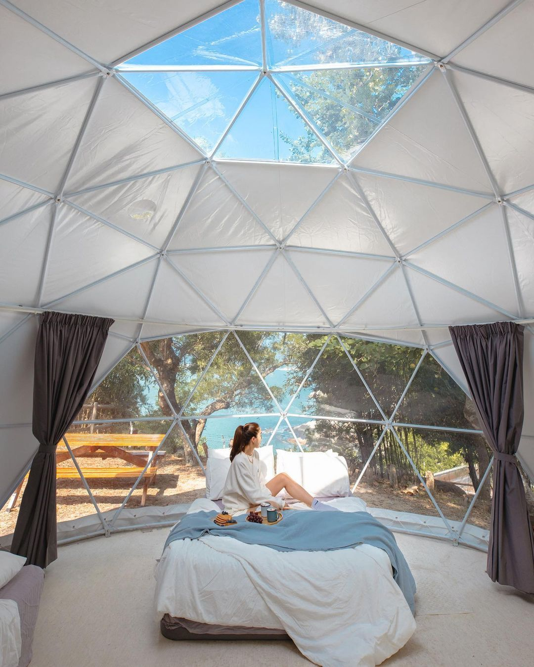 The Best Glamping Sites In Hong Kong