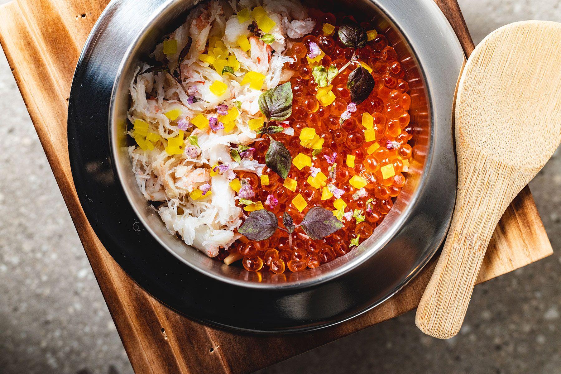 Hong Kong Restaurant News: Roji Opens in Lan Kwai Fong, A Shochu Pairing Menu At Zoku, And More