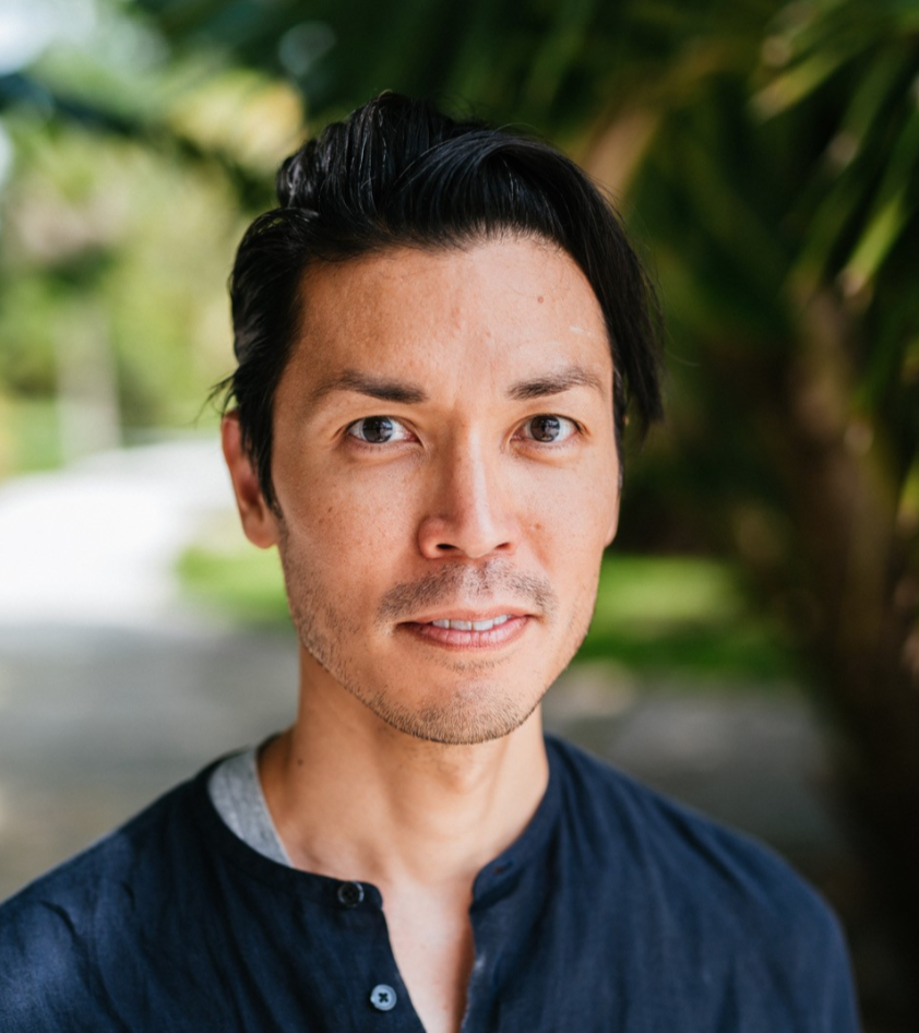 Asia Art Archive Announces Christopher K Ho As Its New Executive Director