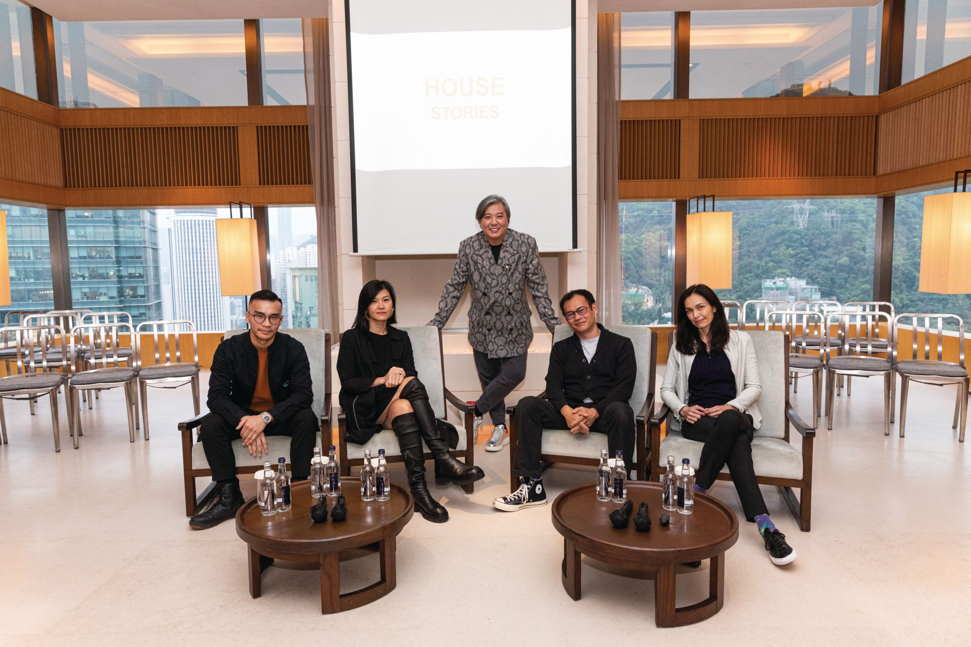 Tatler's House Stories: A Panel Discussion On The Future Of Architecture And Design In The Post-Pandemic Era