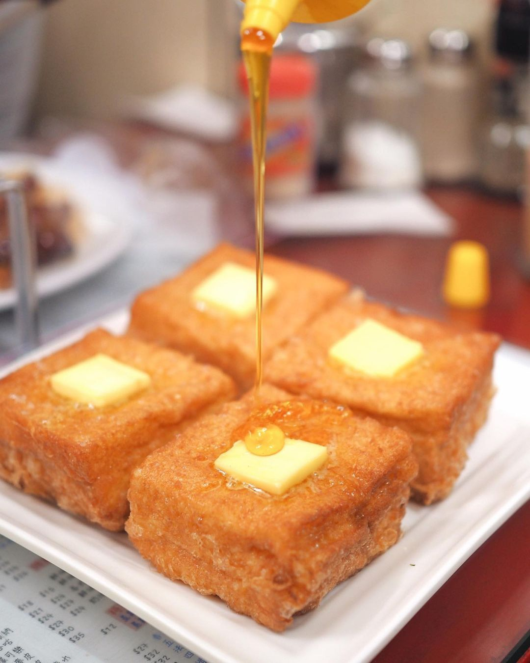 Where To Find The Best French Toast In Hong Kong