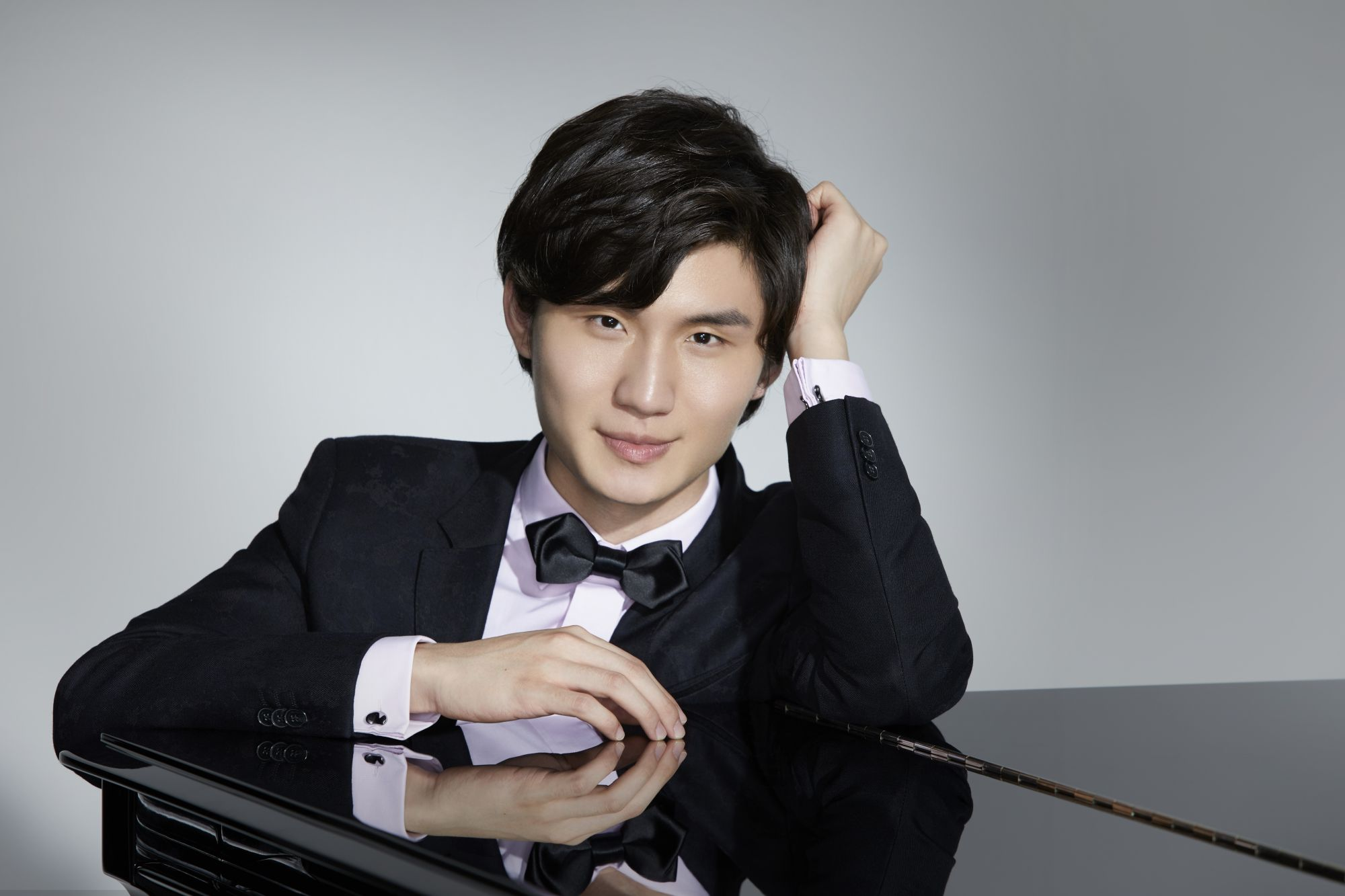 Chinese Piano Prodigy Niu Niu Reveals How Music Isn't Just About Making A Mark But A Difference