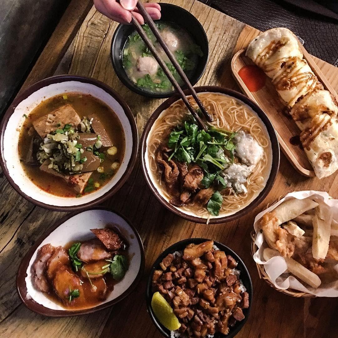 15 Best Taiwanese Restaurants in Hong Kong