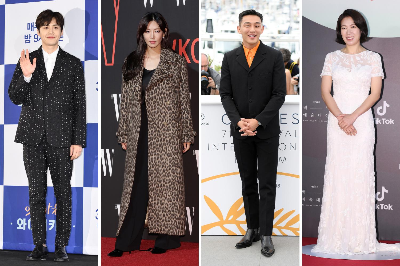 57th Baeksang Arts Awards 2021: Full List Of Winners