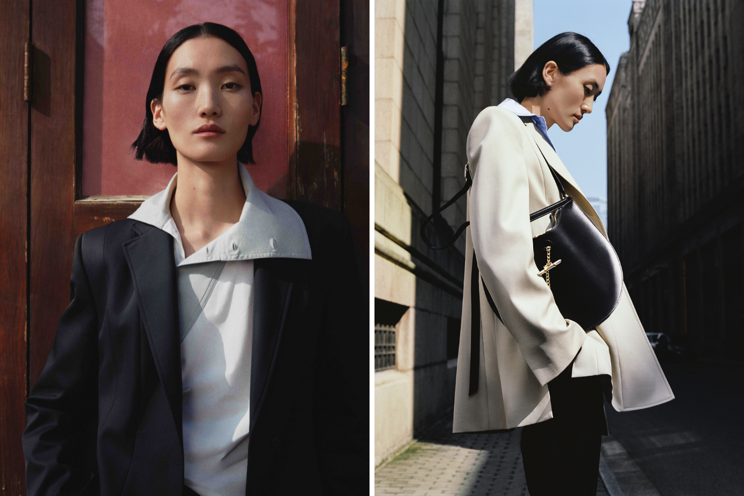 Designer Yuni Ahn Collaborates With Shanghai Tang For Pre-Fall 2021 Collection